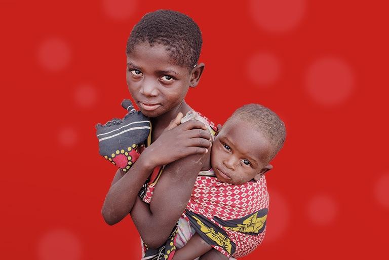 Insieme contro la poverta'